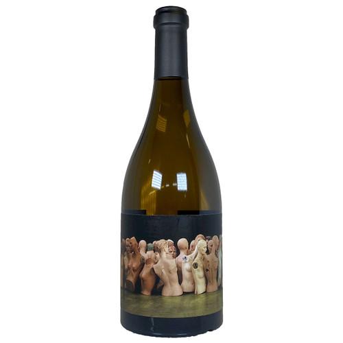 Orin Swift 2017 Mannequin Chardonnay
