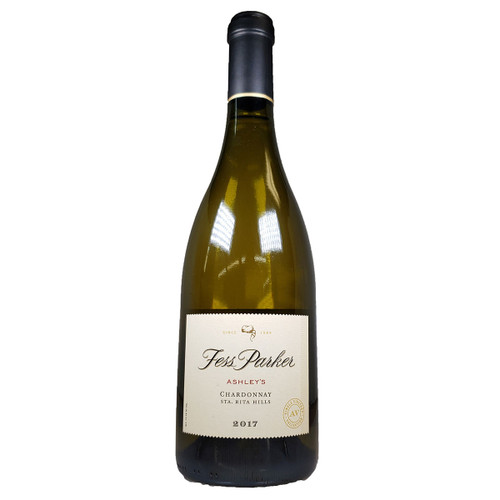 Fess Parker 2017 Ashley's Chardonnay