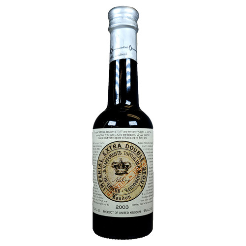 A. Le Coq Imperial Extra Double Stout 2003