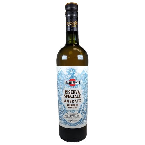 Martini & Rossi Ambrato Riserva Speciale Vermouth