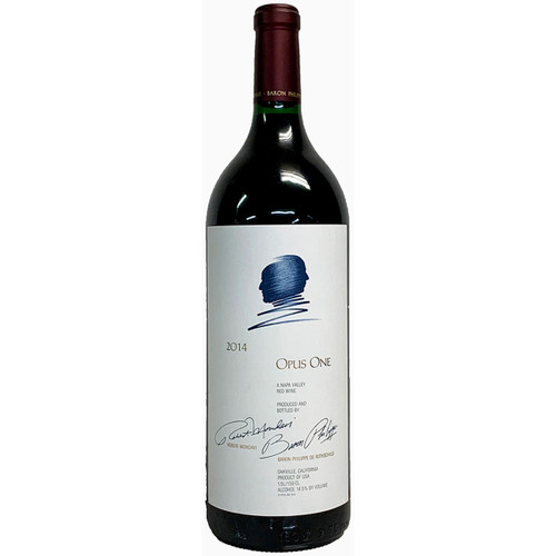 Opus One 2014 1.5L