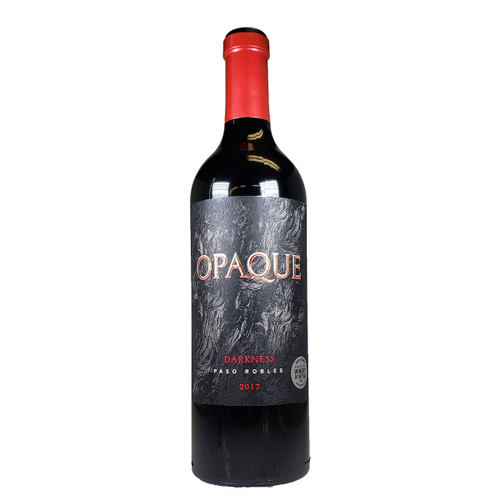 Opaque 2017 Darkness, 750ml