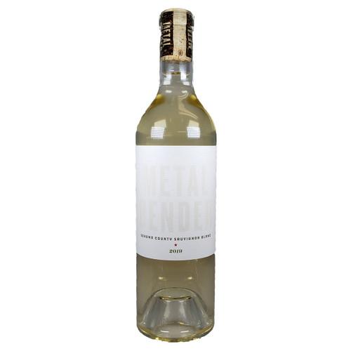 Stringer Cellars 2019 Metal Bender Sauvignon Blanc