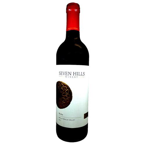 Seven Hills 2017 Seven Hills Vineyard Merlot
