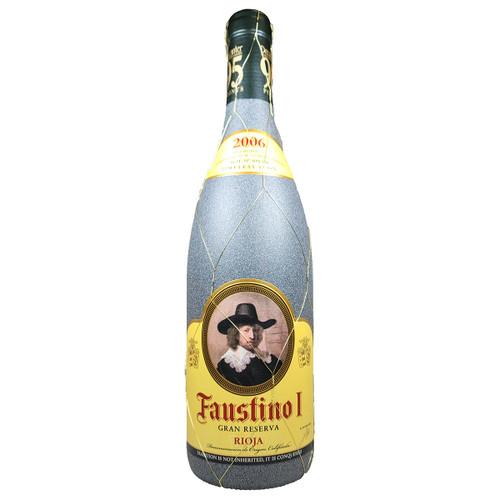 Faustino I 2006 Gran Reserva