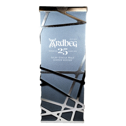 Ardbeg 25 Year Islay Single Malt Scotch Whisky