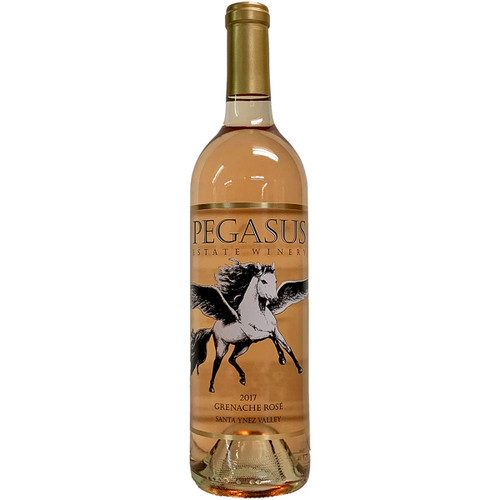 Pegasus 2017 Grenache Rose
