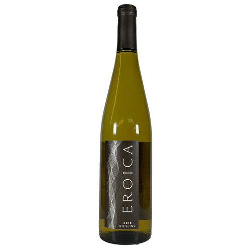 Chateau Ste. Michelle 2018 Eroica Riesling
