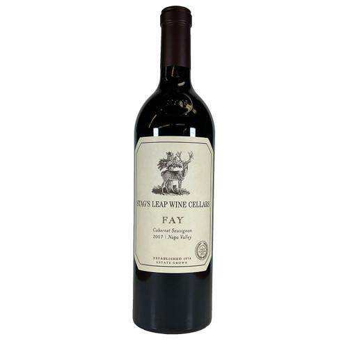 Stag's Leap Wine Cellars 2017 Fay Cabernet Sauvignon