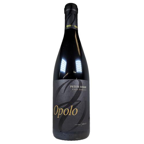 Opolo 2017 Petite Sirah