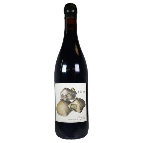 Antica Terra 2017 Ceras Pinot Noir