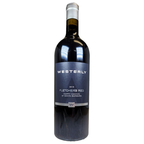 Westerly 2016 Fletcher's Red