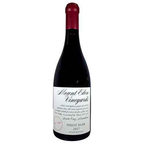 Mount Eden 2017 Estate Pinot Noir