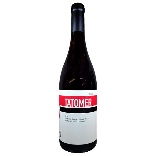 Tatomer 2018 Kick-on Ranch Pinot Noir