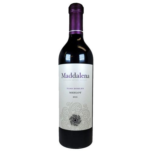 Maddalena 2016 Merlot