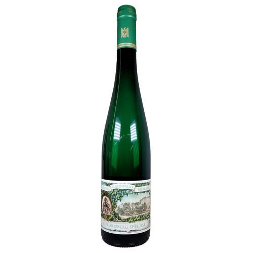 Maximin Grunhaus 2019 Abtsberg Riesling Spatlese, 750ml
