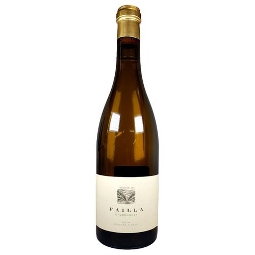 Failla 2018 Sonoma Coast Chardonnay, 750ml