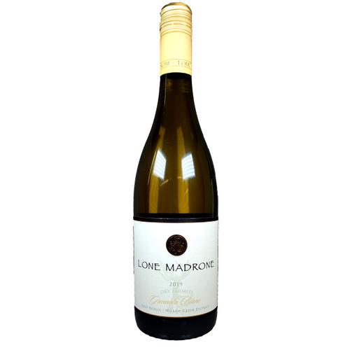 Lone Madrone 2019 Grenache Blanc