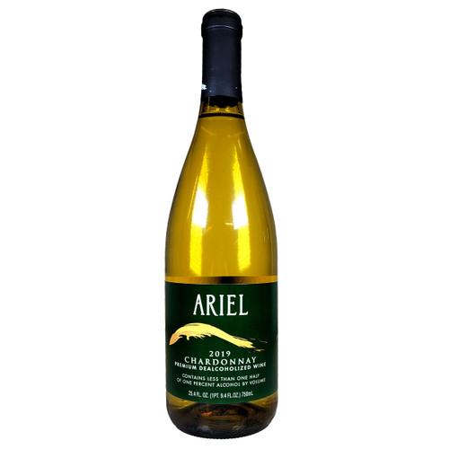 Ariel 2019 Chardonnay Non-Alcoholic