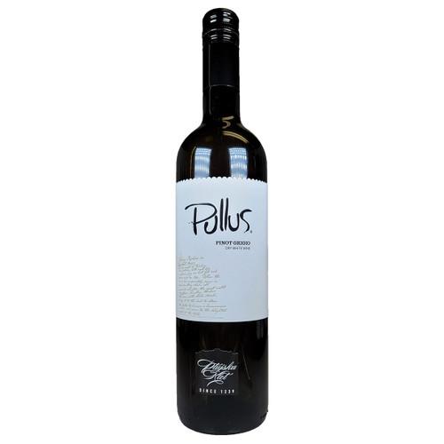 Pullus 2019 Pinot Grigio