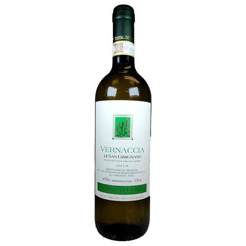 Fontaleoni 2019 Vernaccia di San Gimignano