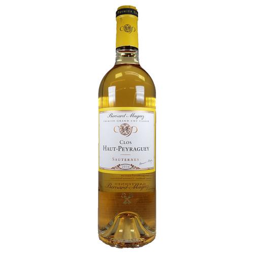 Chateau Clos Haut-Peyraguey 2016 Sauternes
