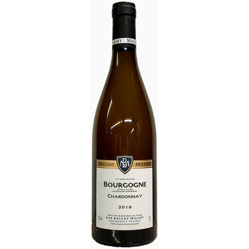 Domaine Ballot-Millot 2016 Bourgogne Blanc
