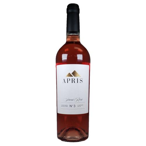 Apris 2018 Vineyard Selection No. 3 Sireni Rose