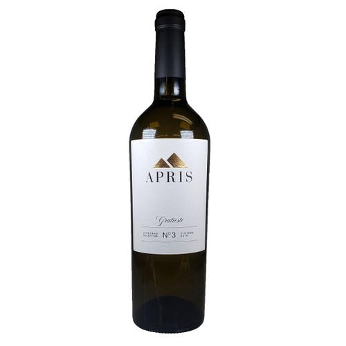 Apris 2018 Vineyard Selection No. 3 Gratiesti