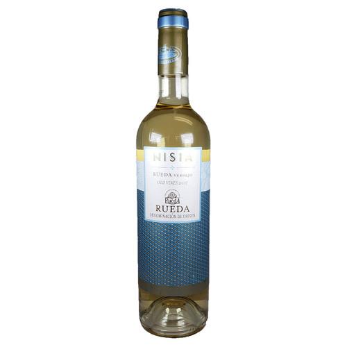 Nisia 2019 Old Vine Verdejo