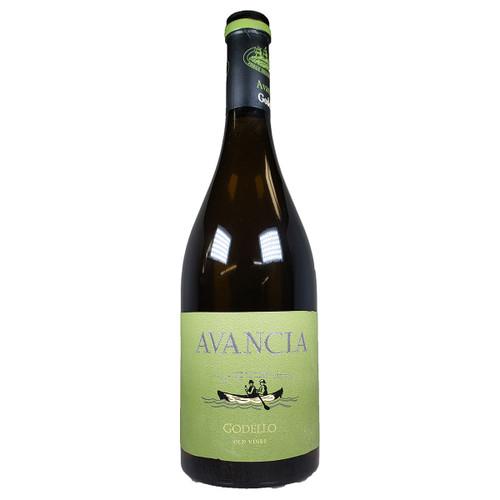 Avancia 2018 Old Vines Godello