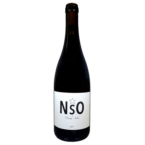 NSO by Dusty Nabor 2019 Pinot Noir