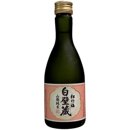Shirakabegura Yamahai Junmai