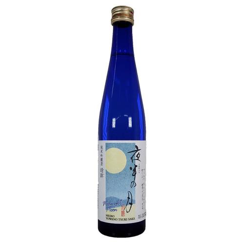 Meibo Yowano Tsuki 'Midnight Moon' Junmai Ginjo Sake