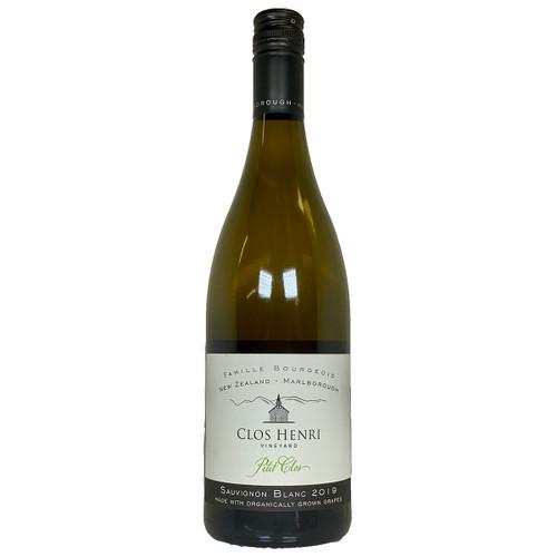 Clos Henri 2019 Petit Clos Sauvignon Blanc