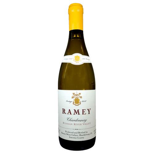Ramey 2018 Russian River Valley Chardonnay, 750ml