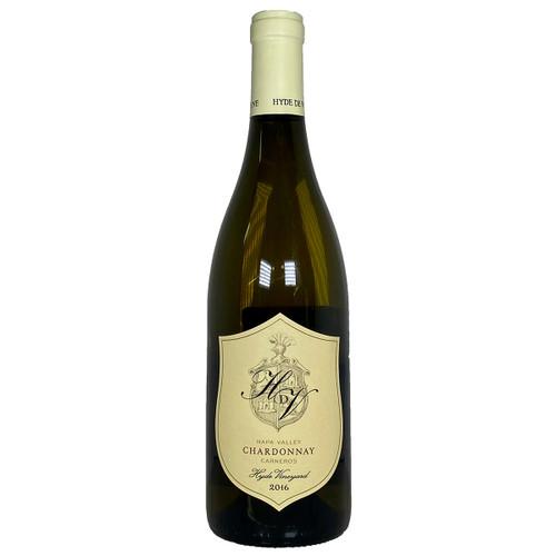 Hyde de Villaine 2016 Hyde Vineyard Chardonnay