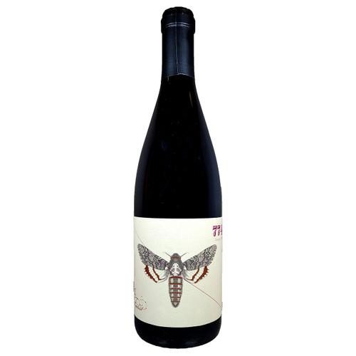 The Fableist 2020 774 Pinot Noir