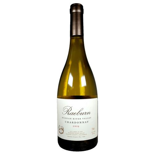 Raeburn 2019 Chardonnay