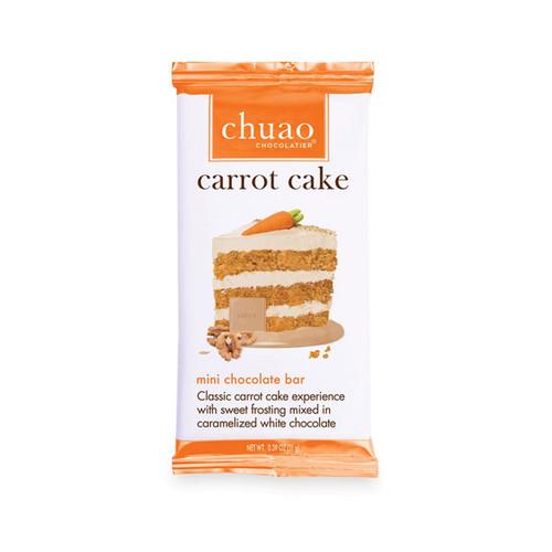 Chuao Chocolatier Carrot Cake 0.39oz