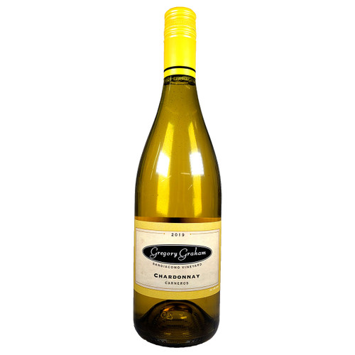 Gregory Graham 2019 Sangiacomo Vineyard Chardonnay