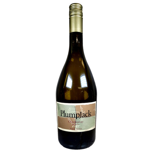 PlumpJack 2018 Napa Valley Reserve Chardonnay