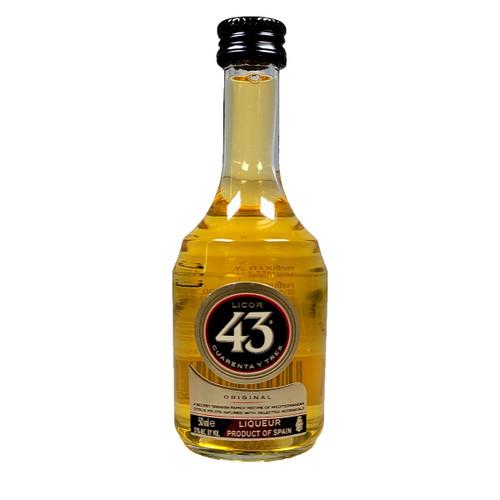 Licor 43 Herbal Liqueur 50ml