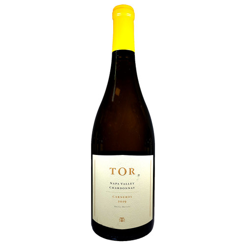 TOR 2019 Carneros Chardonnay
