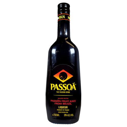 Passoã Passion Fruit Liqueur