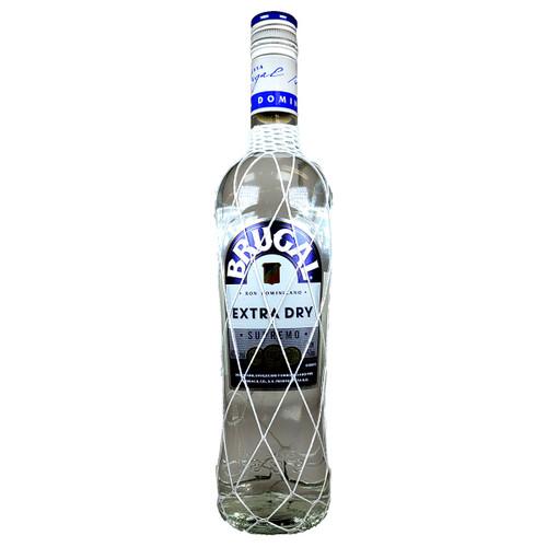 Brugal Supremo Blanco Rum