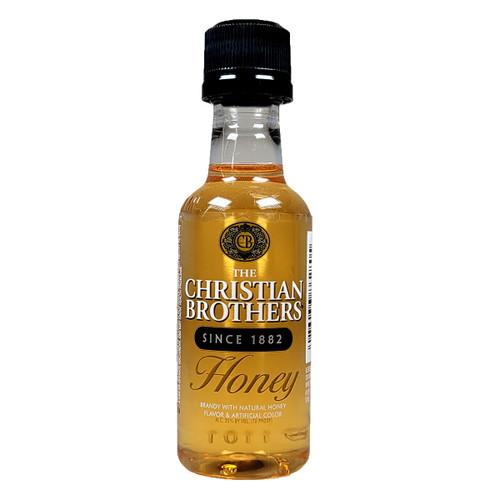 Christian Brothers Honey Flavored Brandy Liqueur 50ml