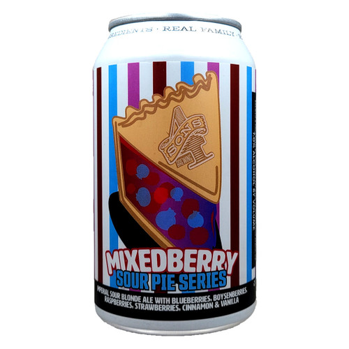 4 Sons Sour Pie Series Mixed Berry Can