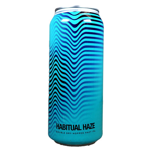 Ritual Habitual Haze Double Dry-Hopped Hazy IPA Can