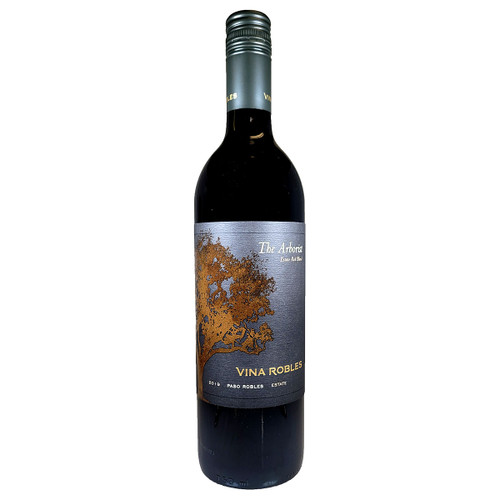 Vina Robles 2019 The Arborist Estate Red Blend